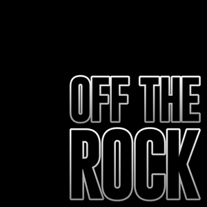 Off The Rock logo