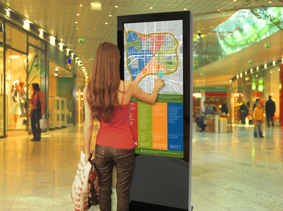 Digital Signage? What is it?